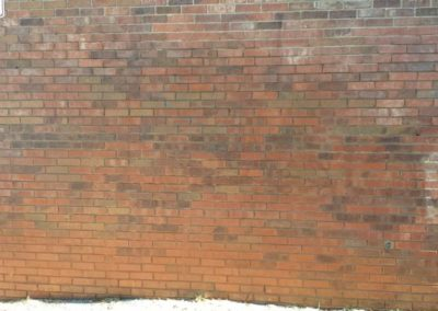 Brick After