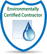 Camelot Pressure Washing is an environmentally certified contractor in Charlotte, NC