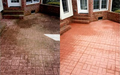 Testimonies from Happy Pressure Washing Customers
