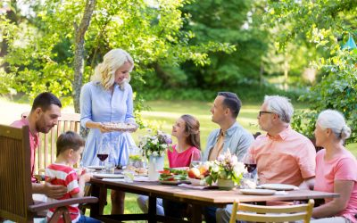 Is Your Deck Ready for Fall Parties?