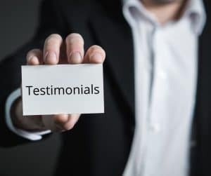 Testimonials and Reviews about Camelot Pressure Washing in Harrisburg, NC