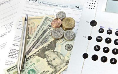 Tax Return, Stimulus for Pressure Washing