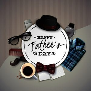 Happy Father's Day from Camelot Pressure Washing in Harrisburg, NC