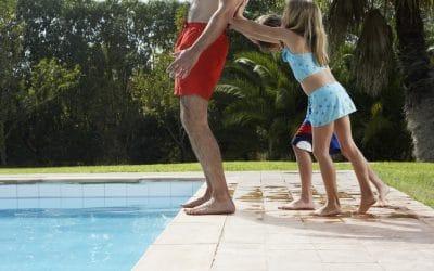 Pool Season is Here. Is Your Pool Deck Clean?