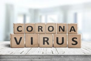 Corona virus precautions from Camelot Pressure Washing techs in the Charlotte, NC area
