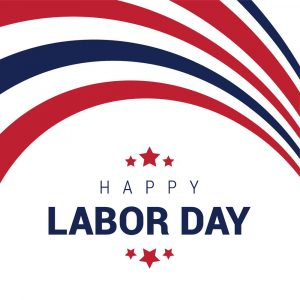 Happy Labor Day from Camelot Pressure Washing in Harrisburg, NC