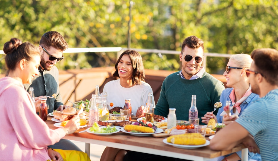Is Your Deck Ready for Fall Gatherings?